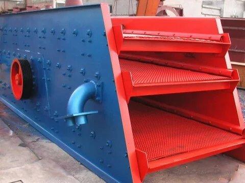 振动筛机器