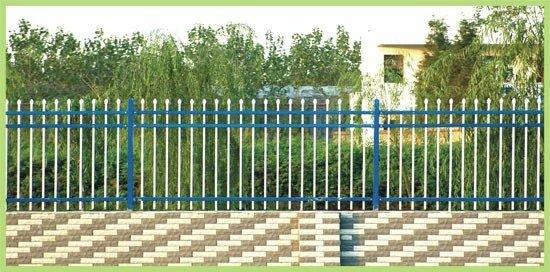外墙锌钢护栏